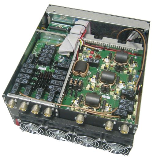 Expert 1K-FA Power FETs